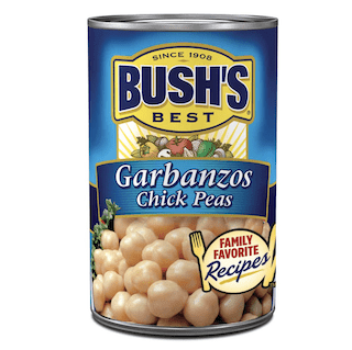 Bush's Best Garbanzo Beans (Chickpeas)