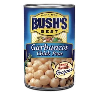 Bush's Best Garbanzo Beans (Chickpeas)