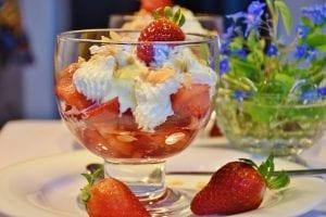 Copycat Arnaud's Strawberries Arnaud Recipe