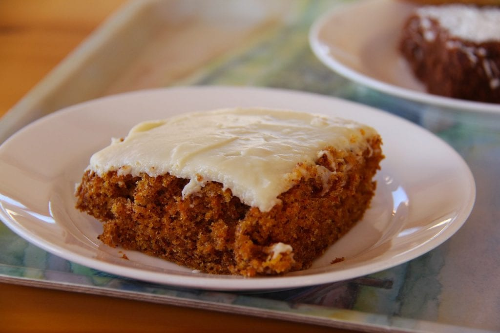Copycat Boston Market Carrot Cake Recipe
