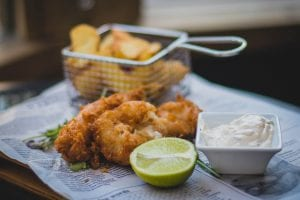Copycat Long John Silver's Delicious Fish and Chips Recipe