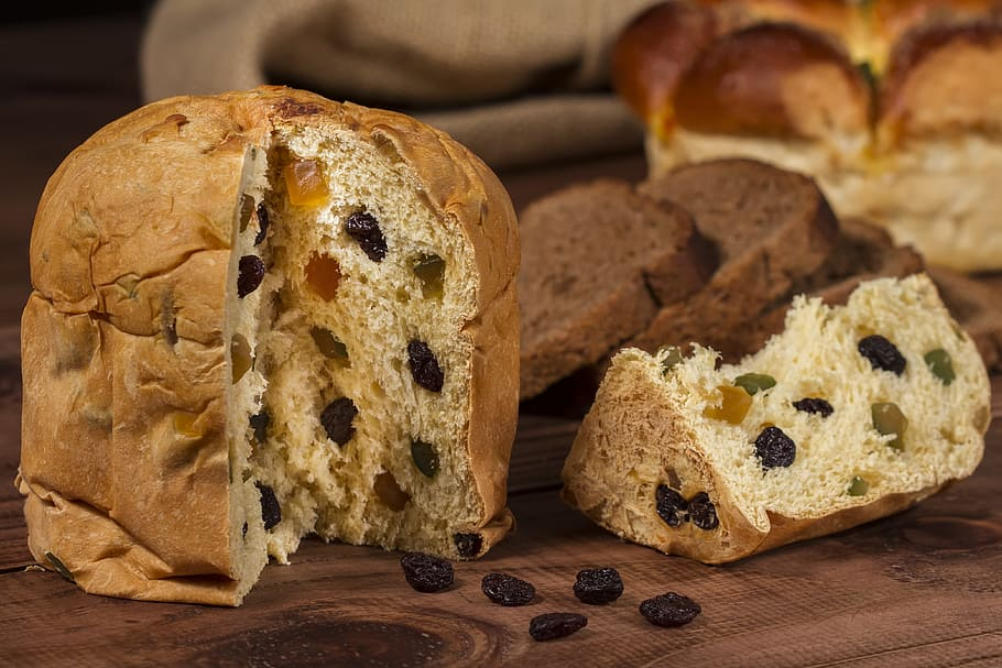 Copycat Mimi's Cafe Carrot Raisin Bread Recipe