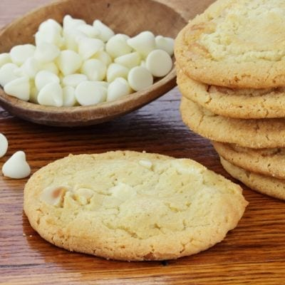 chocolate chips with macadamia nuts