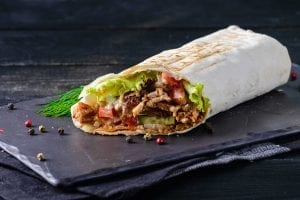 Copycat Taco Bell Everyone's Favorite Burritos Recipe