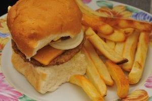 Copycat White Castle Hamburgers Recipe