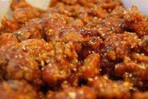 Crispy Crockpot Orange Chicken Recipe