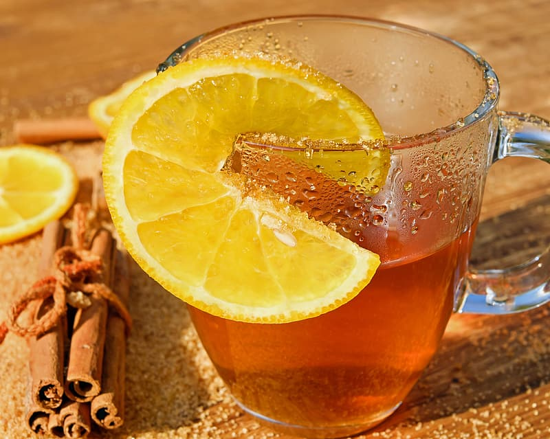 Crockpot Sweet Iced Tea Recipe