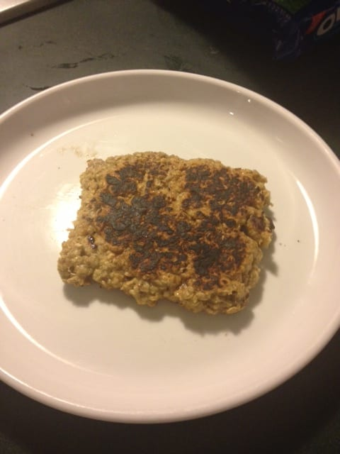 Easy 2 Ingredient Pancakes Recipe