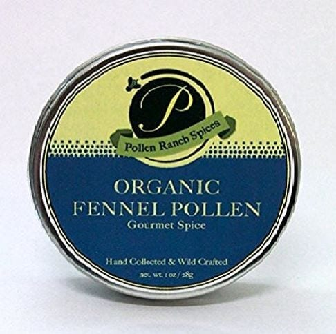 Pollen Ranch Fennel Pollen