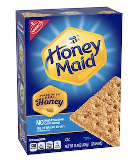 Honey Maid Honey Graham Crackers