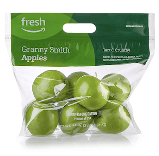 Fresh Brand – Granny Smith Apples