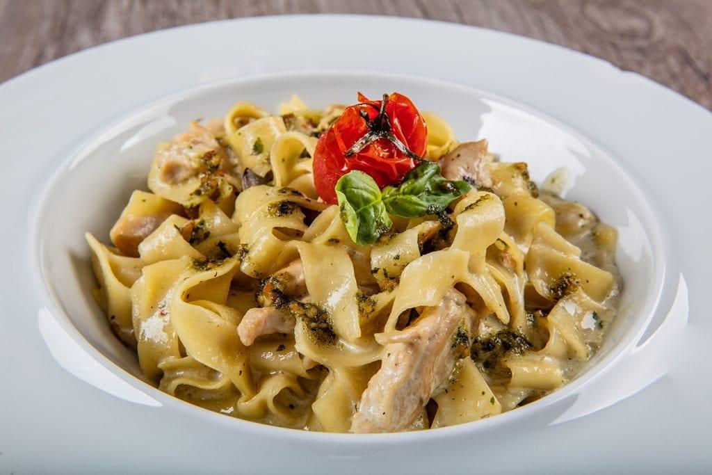 delicious italian chicken milano