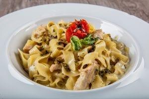 Italian Chicken Milano Recipe