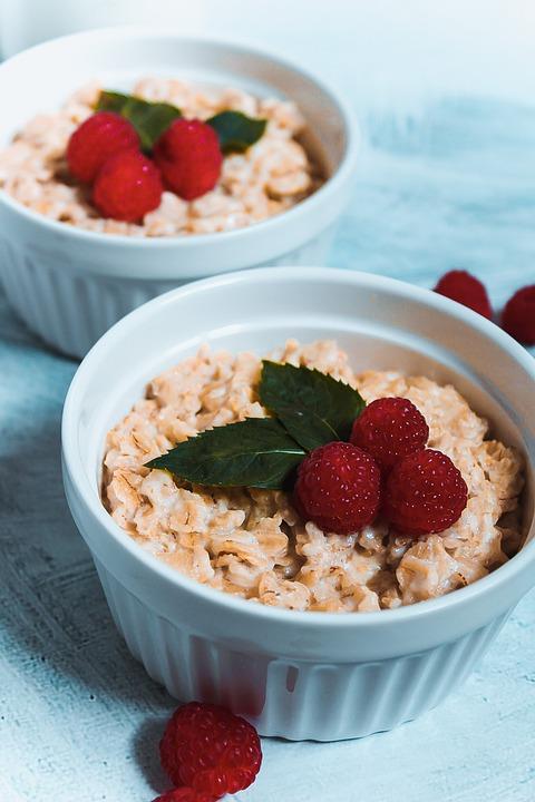 Jamba Juice-Inspired Breakfast Oatmeal Recipe