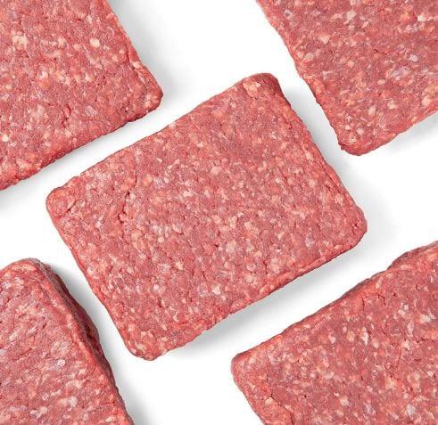 Pre, 16 (1LB) 85% Lean Ground Beef Bricks