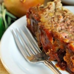 Copycat Macaroni Grill Italian Meatloaf Recipe