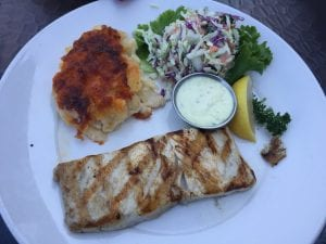 Mahi Mahi Steaks Recipe