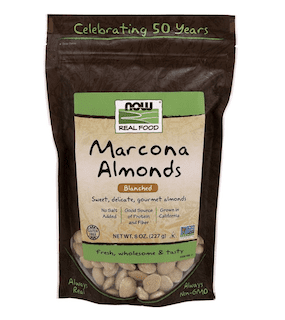 NOW Foods, Marcona Almonds