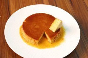 Mexican Flan Con Tres Leches Cake Recipe