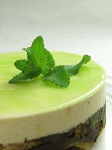 Mint Pie Recipe