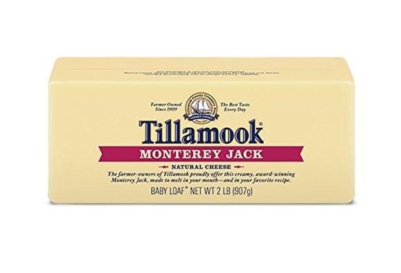 Tillamook Cheese Monterey Jack