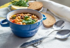 Copycat Mouthwatering Freshii Southwest Soup Recipe