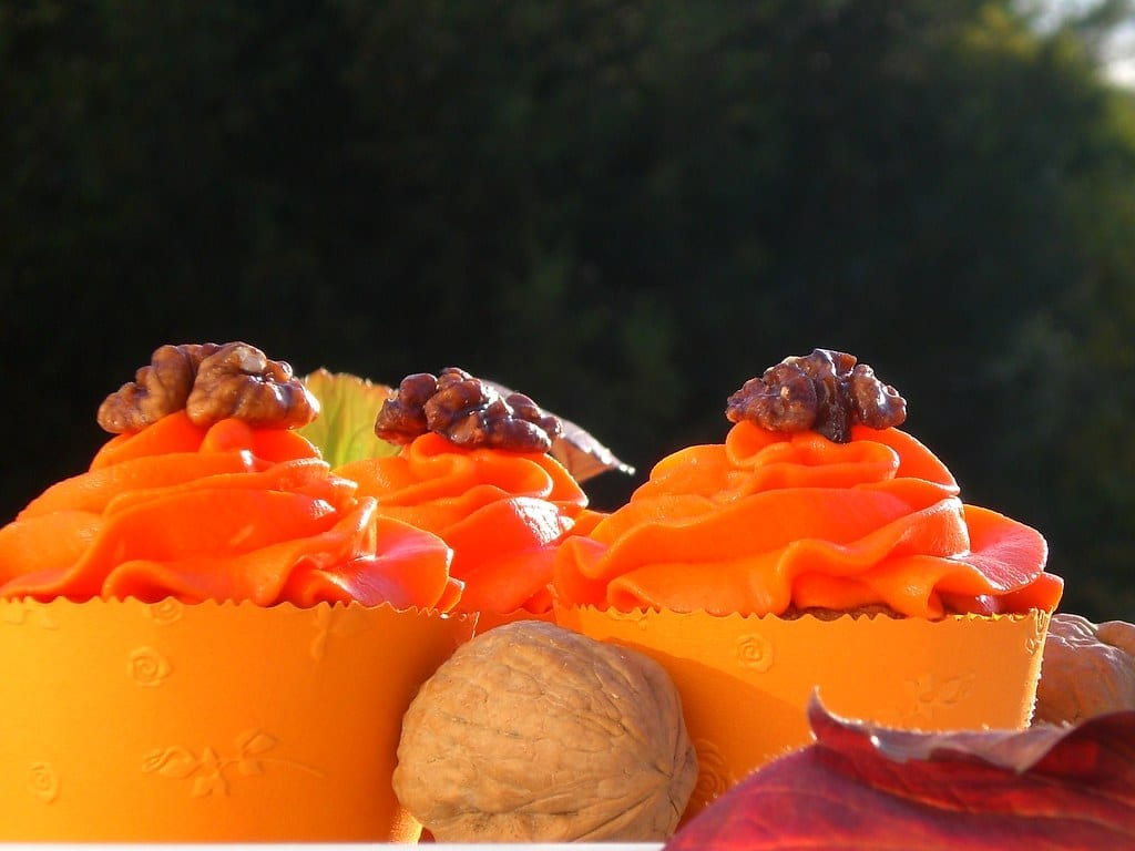 Orange Blossom Dessert Recipe
