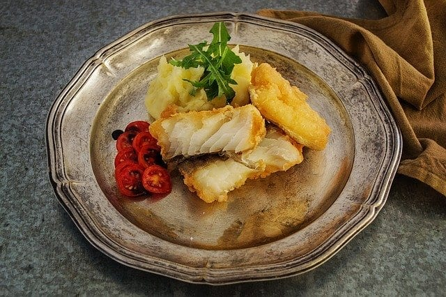 Pan-Fried Flounder Recipe
