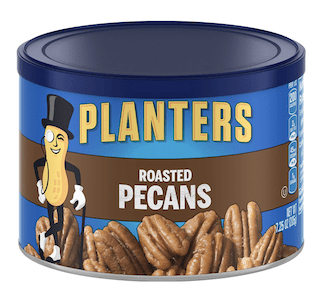 Planters Roasted Pecans
