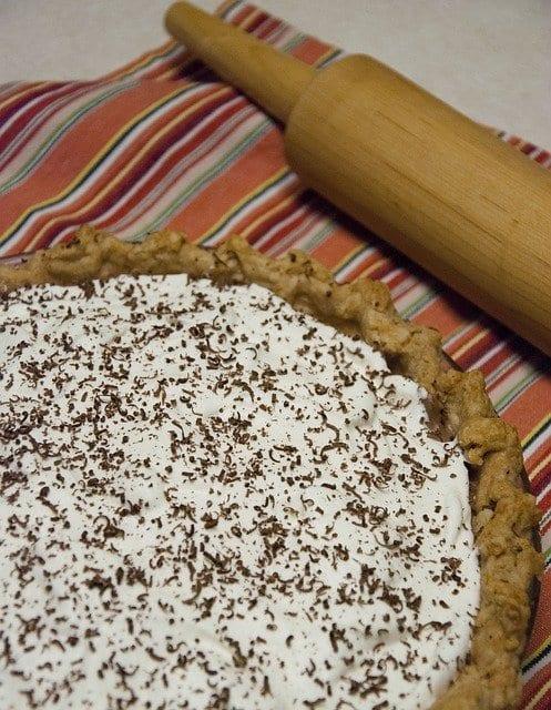 Royal French Silk Pie Recipe