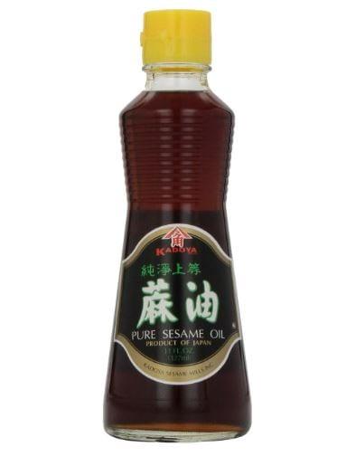 Kadoya Pure Sesame Oil