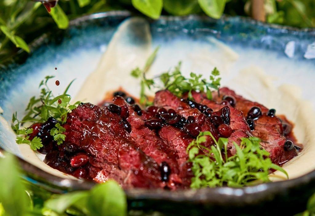 Slow Cooker Cranberry Pork Recipe