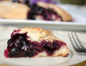 Sugar-Free Old-Fashioned Berry Cobbler Recipe