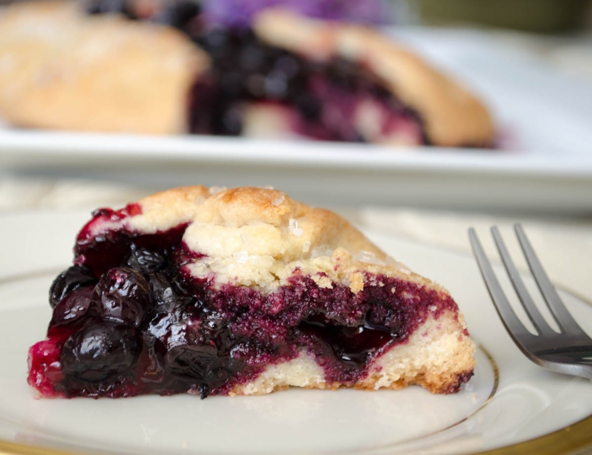 Sugar-Free Old-Fashioned Berry Cobbler Recipe
