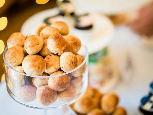 delicious sweet potato balls