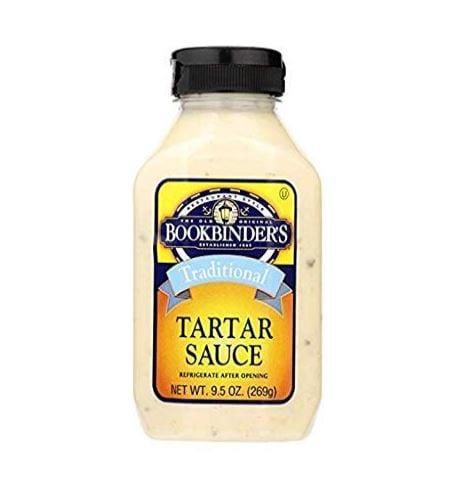 Bookbinders Sauce Tartar
