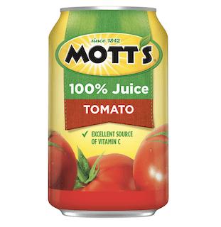 Mott's Tomato Juice