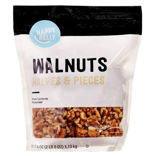 Happy Belly California Walnuts