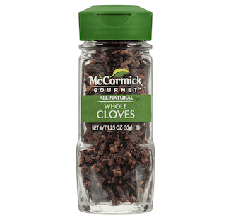 McCormick Gourmet, Whole Cloves