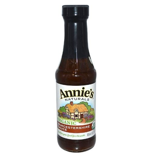 Annie's Naturals, Organic, Worcestershire Sauce