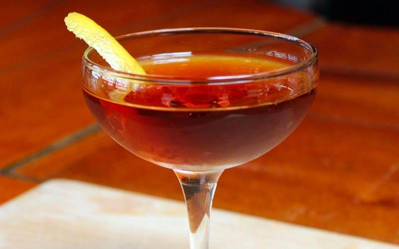 Chicago Cocktail Recipe