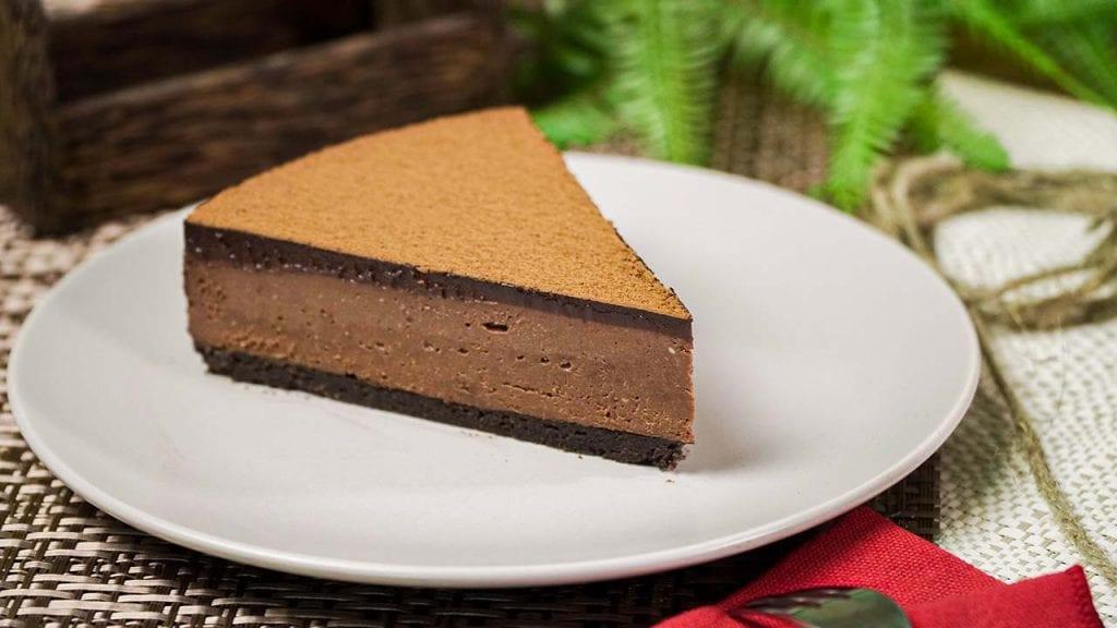 Decadent Chocolate Cheesecake Recipe