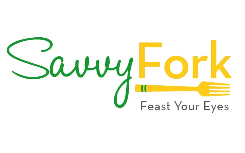 SavvyFork Logo