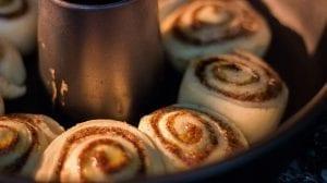 Christmas Morning Cinnamon Rolls Recipe