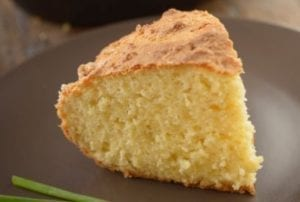 Homestyle Cornbread Recipe