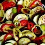 Kitchen Garden Ratatouille Recipe