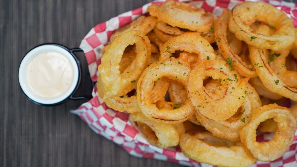 Copycat A&W Onion Ring Recipe
