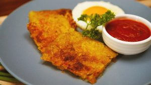 Copycat IHOP Hash Browns Recipe