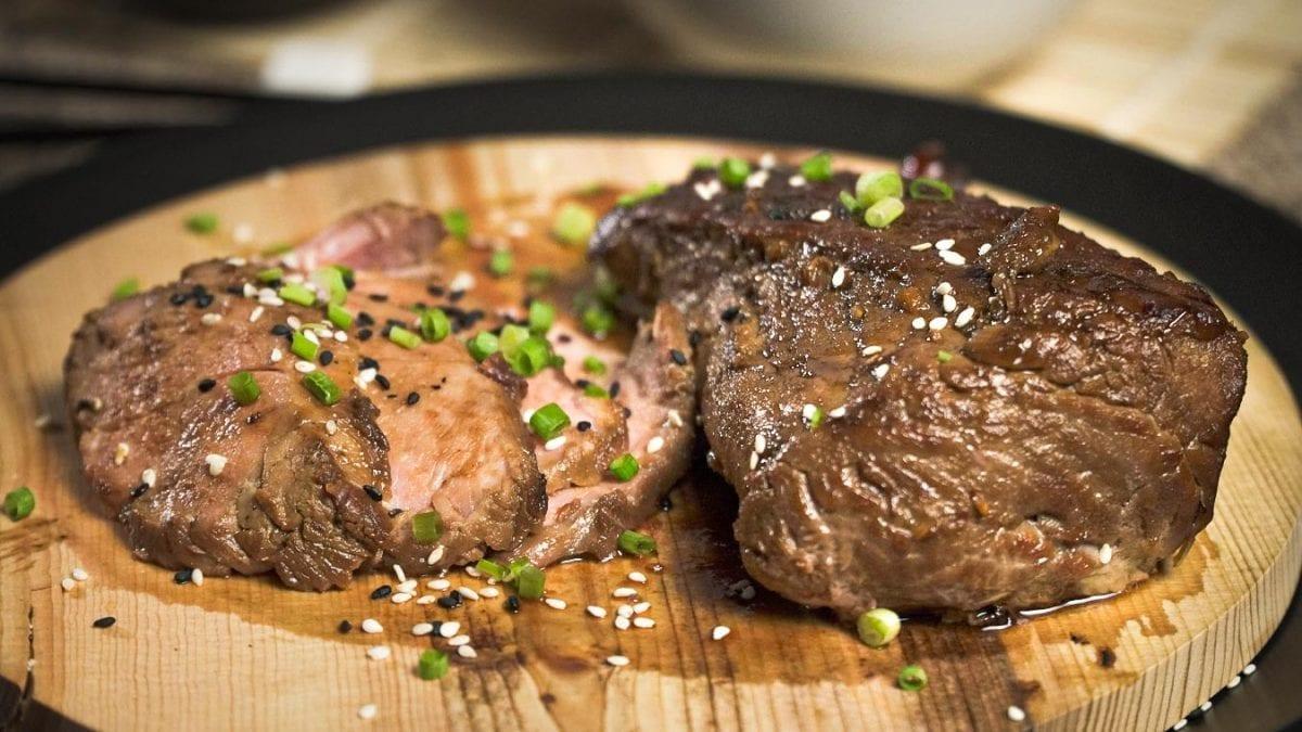 Grilled grilled teriyaki pork tenderloinTeriyaki Pork Tenderloin, Pork Recipes,