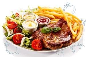 Outback Steakhouse Copycat